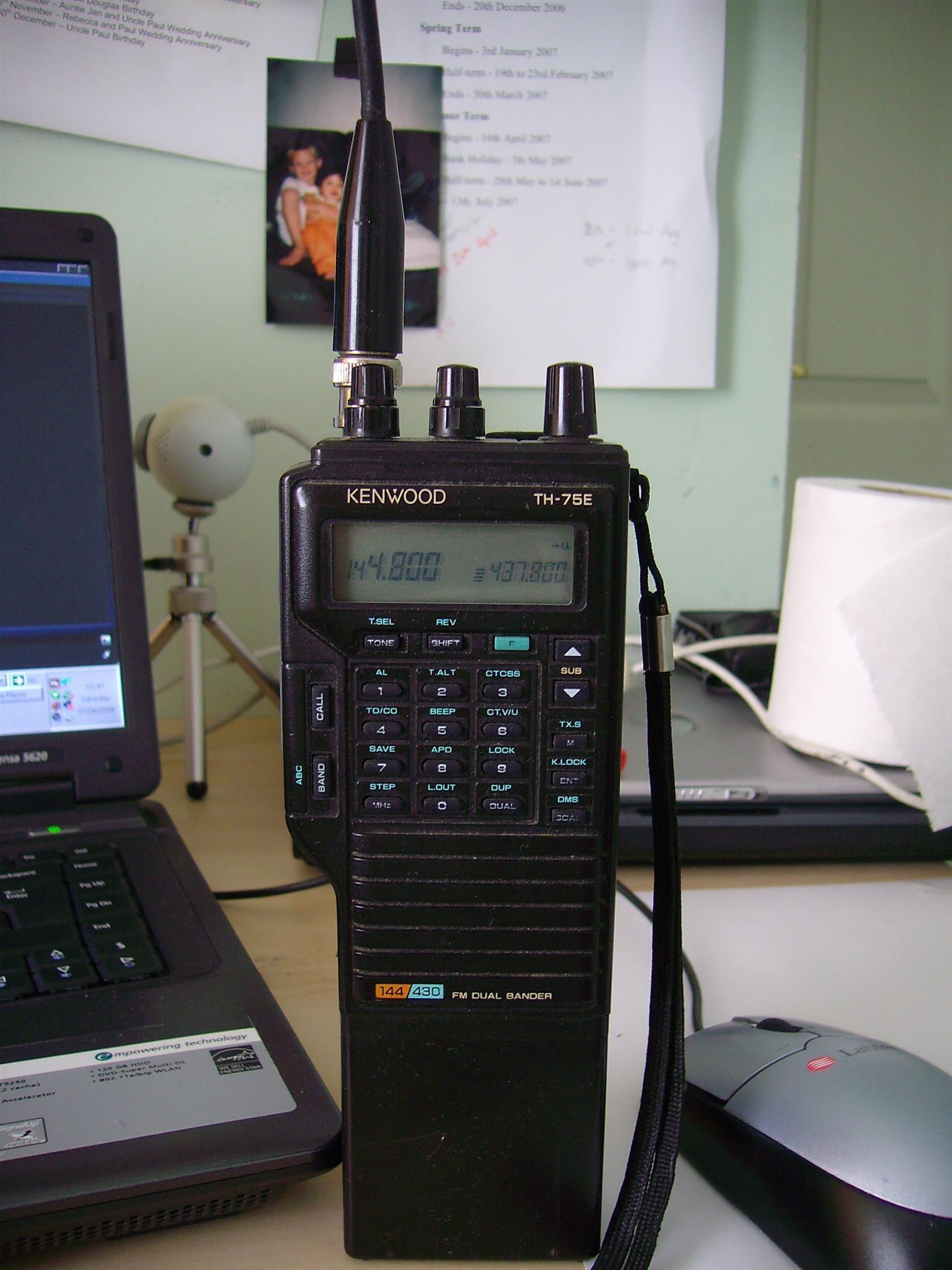 View topic - Amateur Radio - BetaArchive