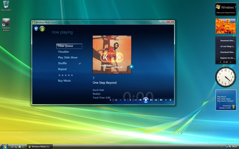 windows 7 ultimate build 7601 activator free download