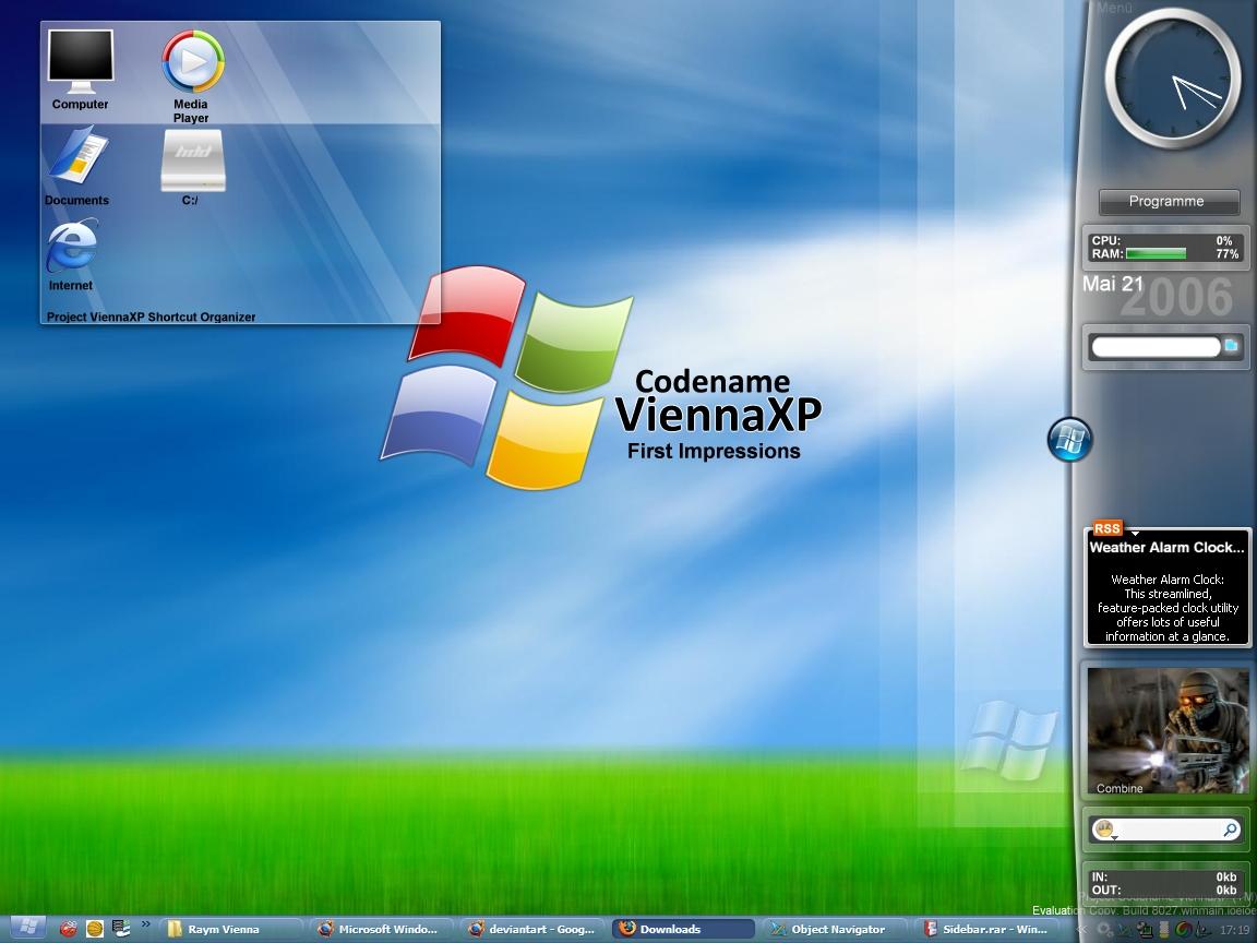 Установка windows xp второй системой на ноутбук с windows 7 или windows vista
