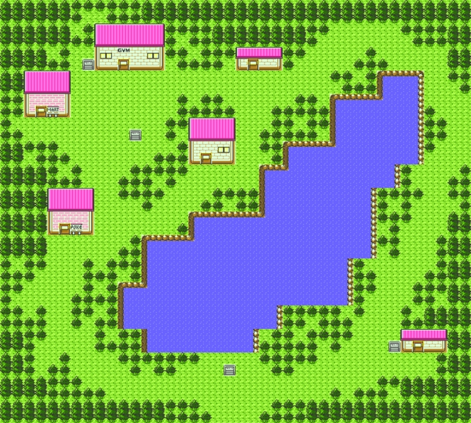 View topic - Pokémon Gold/Silver Betas (No Roms, Info only ... on