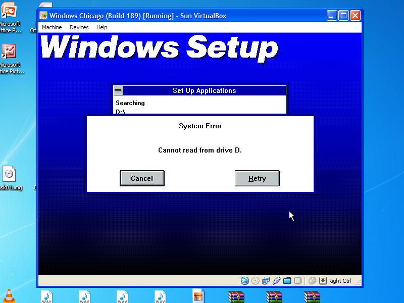 View Topic Windows 3 1 System Error Betaarchive