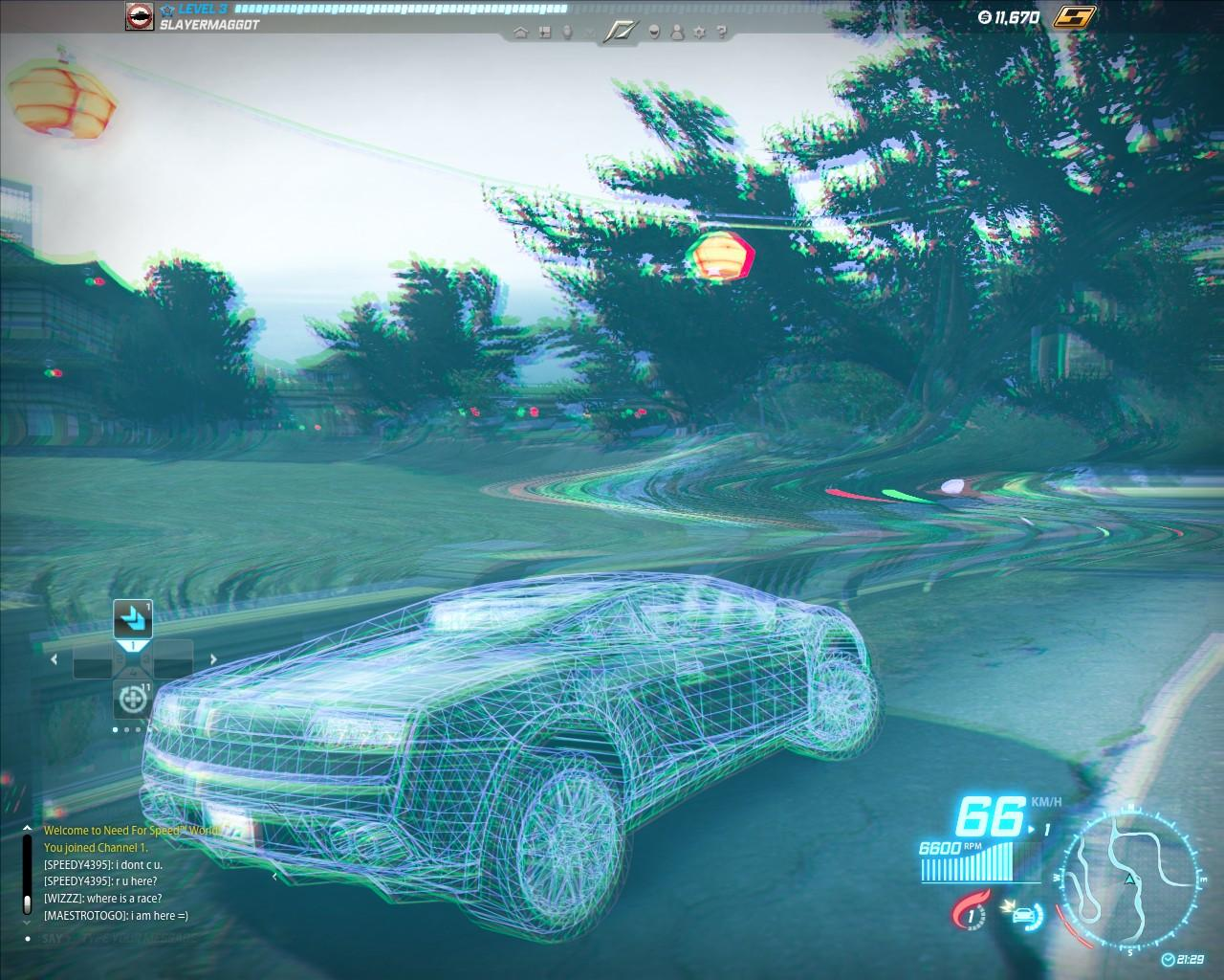 View topic - Need For Speed World Online - BetaArchive