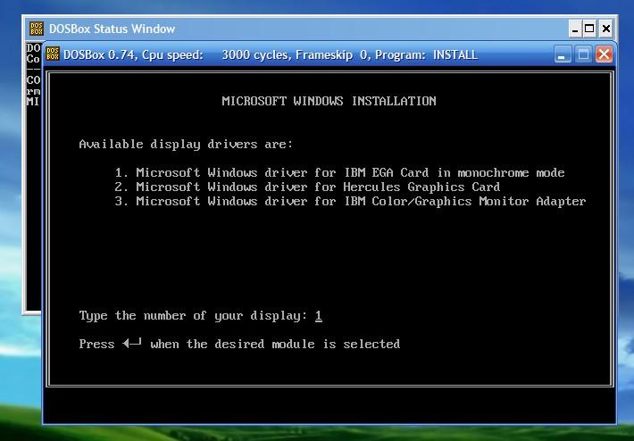 View topic - How can I install Windows 1.0 Alpha ...