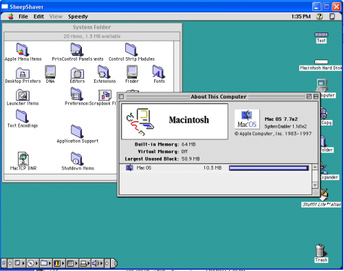 View topic - [Offer] Some rare Mac OS betas - BetaArchive