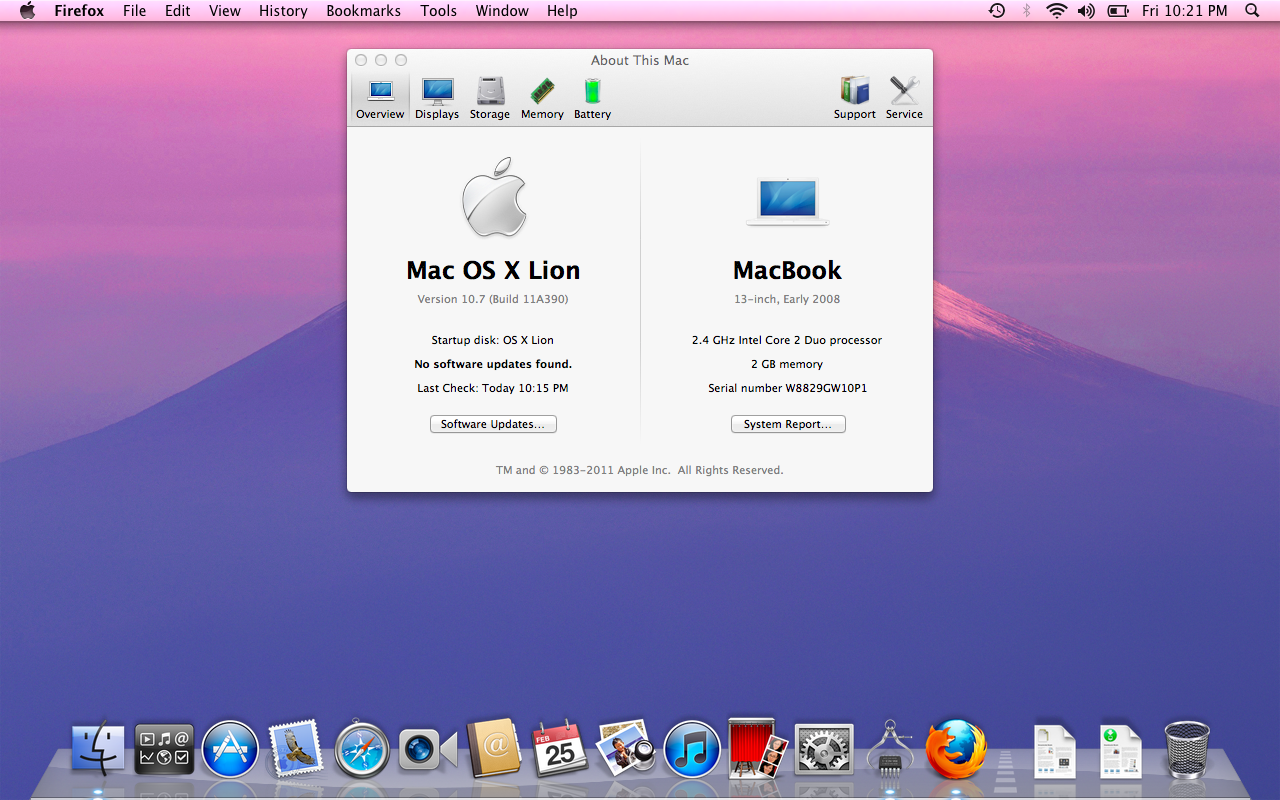 how to turn on screenshot on mac