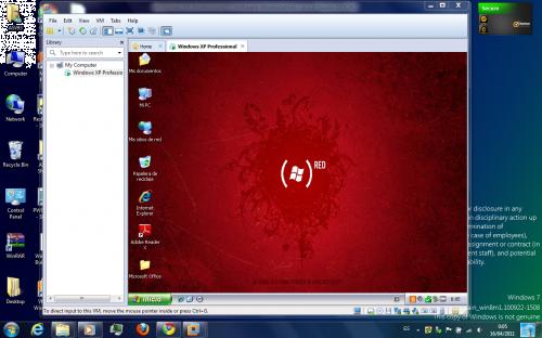 vmware workstation 9 破解