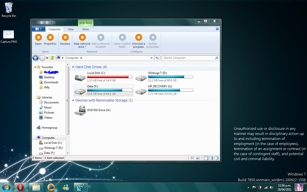 View topic - [LEAK] Microsoft Windows 8 M1 6 1 7850