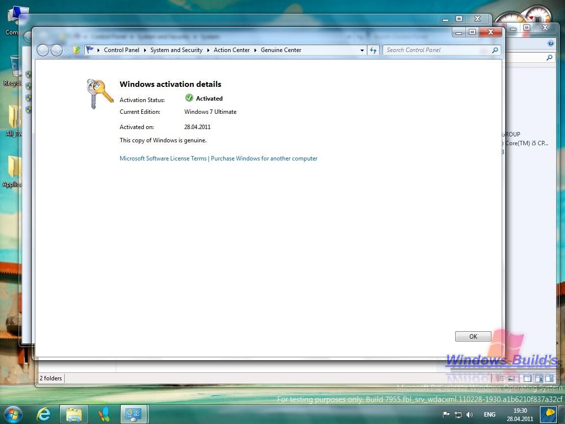 How To Make Windows 8 Pro Genuine How To Activate Windows 8 1 Rtm