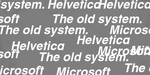 View topic - Windows Logo Font? - BetaArchive