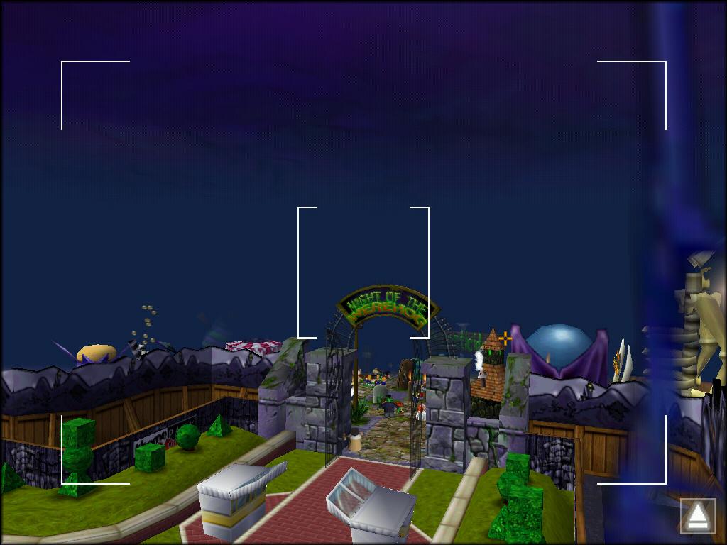 Game Discussion] Theme Park World/Sim Theme Park