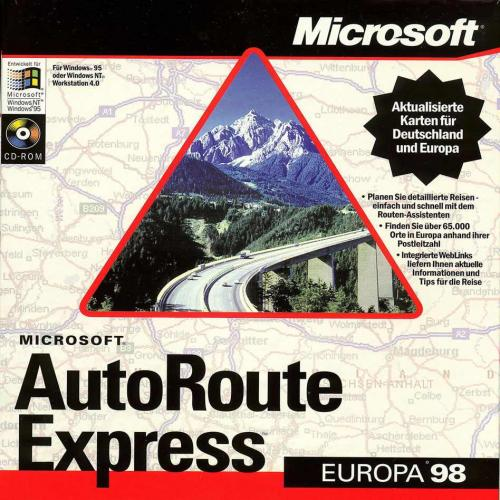 how much is Microsoft AutoRoute 2011 Europe for macbook pro?