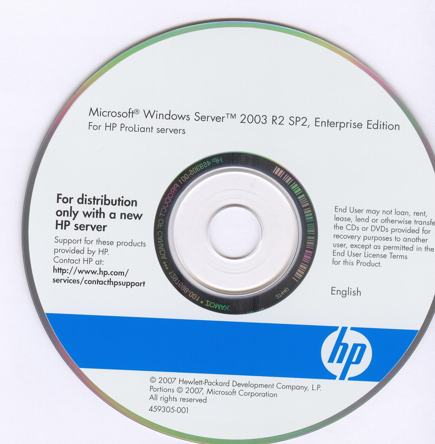 hp recovery media windows 7 download
