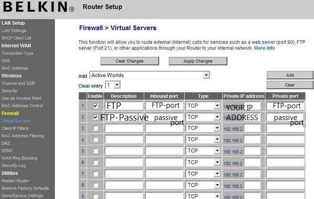 View topic - Setting up a FTP server - BetaArchive