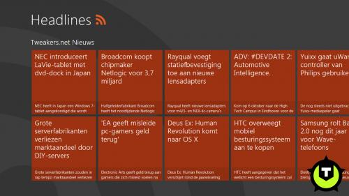 popular dutch website tweakers - 500×281