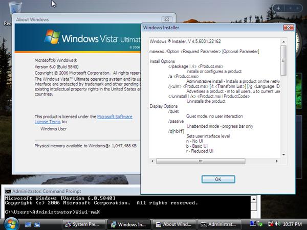 Microsoft IE9 beta download in GO