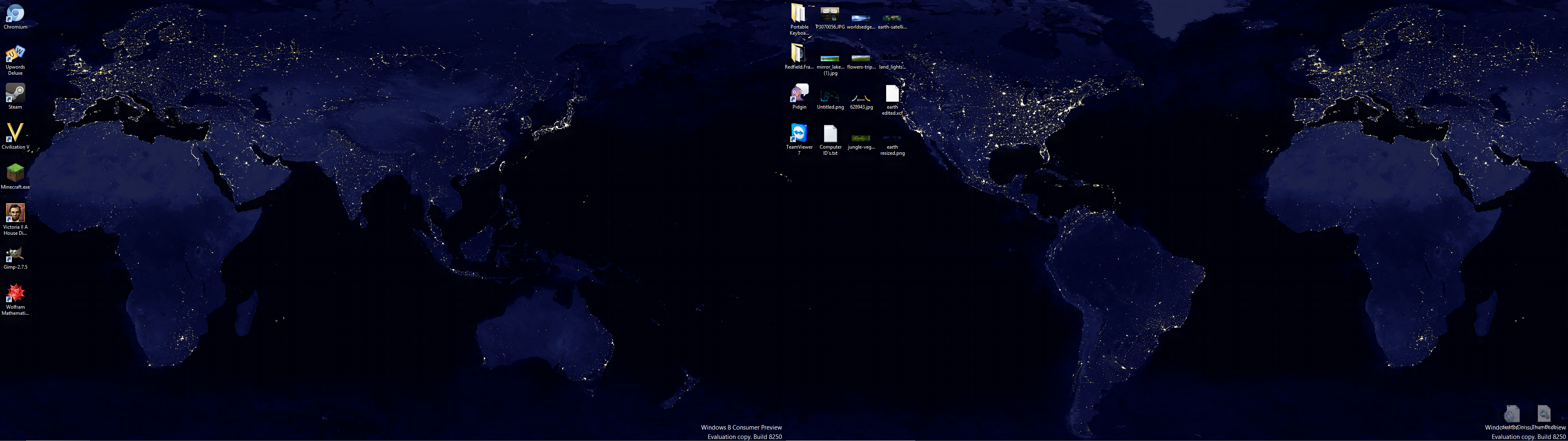 View topic March 2012 Desktops BetaArchive