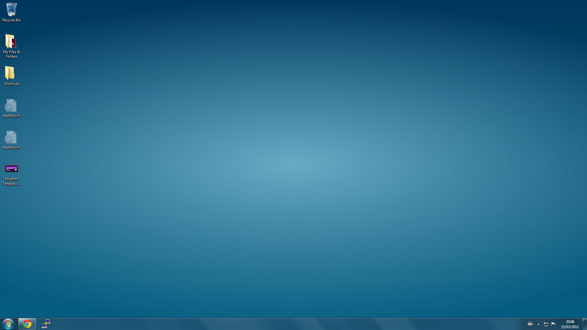 View topic March 2012 Desktops BetaArchive