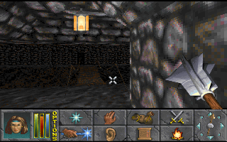 View topic - Early TES: Daggerfall demo - BetaArchive