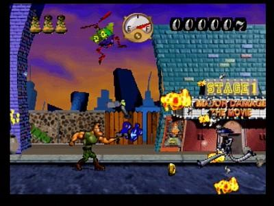 Sega Saturn Emulator
