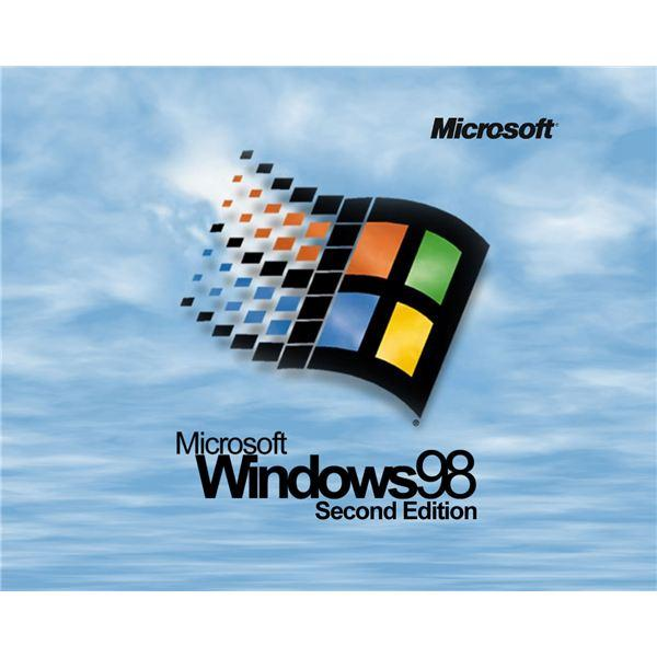 windows 98se