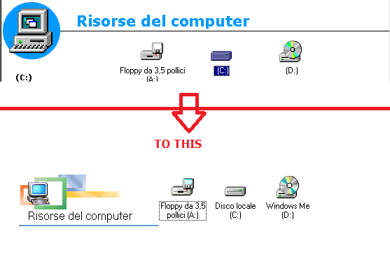 View topic - Windows 98/Me shell ported to Windows 95