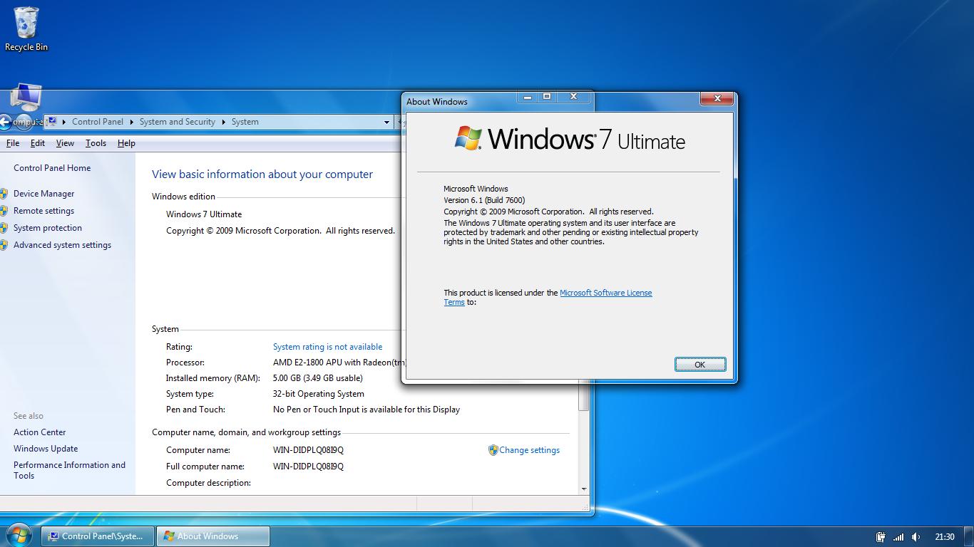 windows 7 activator  crack