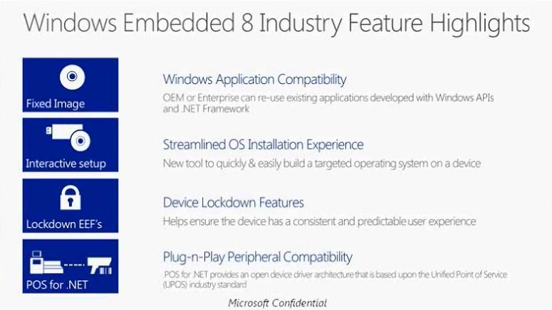 View topic - Windows Embedded 8 Industry Release Preview Now