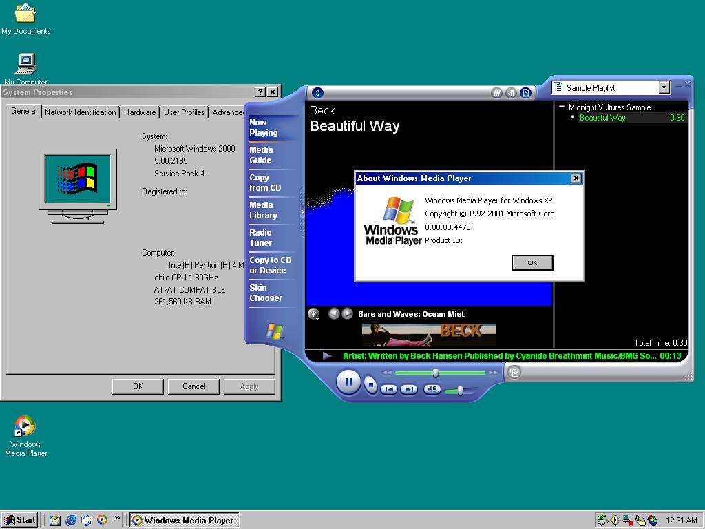 Windows media player xxx