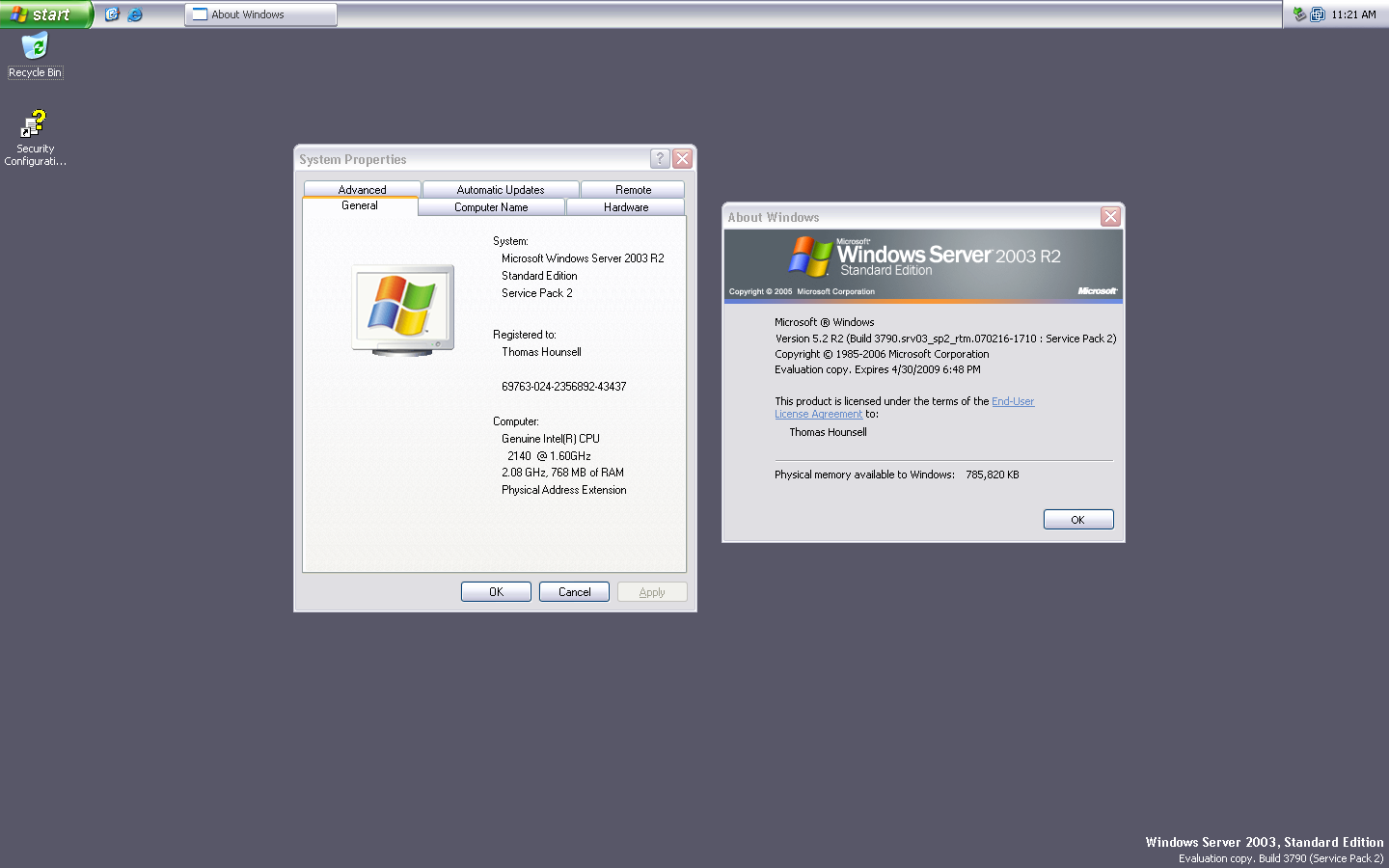 View topic problem with server longhorn 5384 betaarchive.