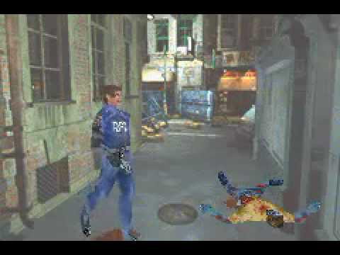Filtrada la demo de Resident Evil 2 para Game Boy Advance 1372488588.or.86597