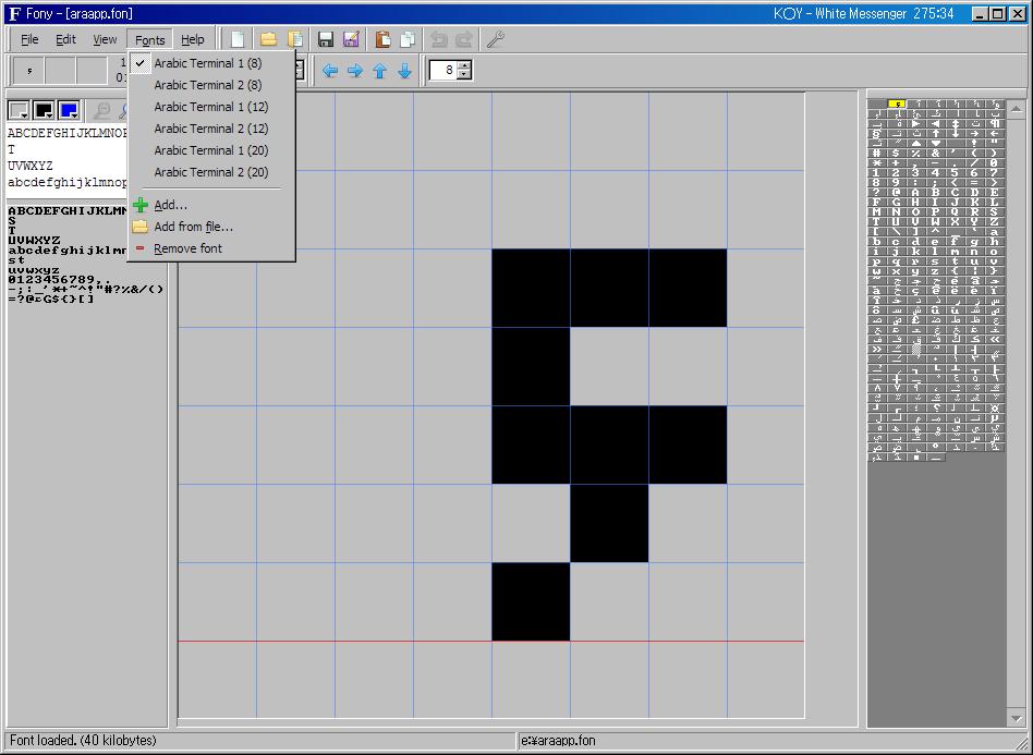 Osplus Editor