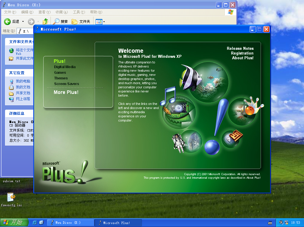 Microsoft Plus Superpack For Windows Xp Download Free