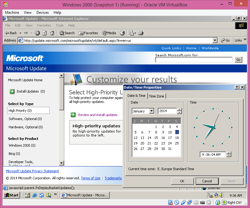 Flash player for windows 2000