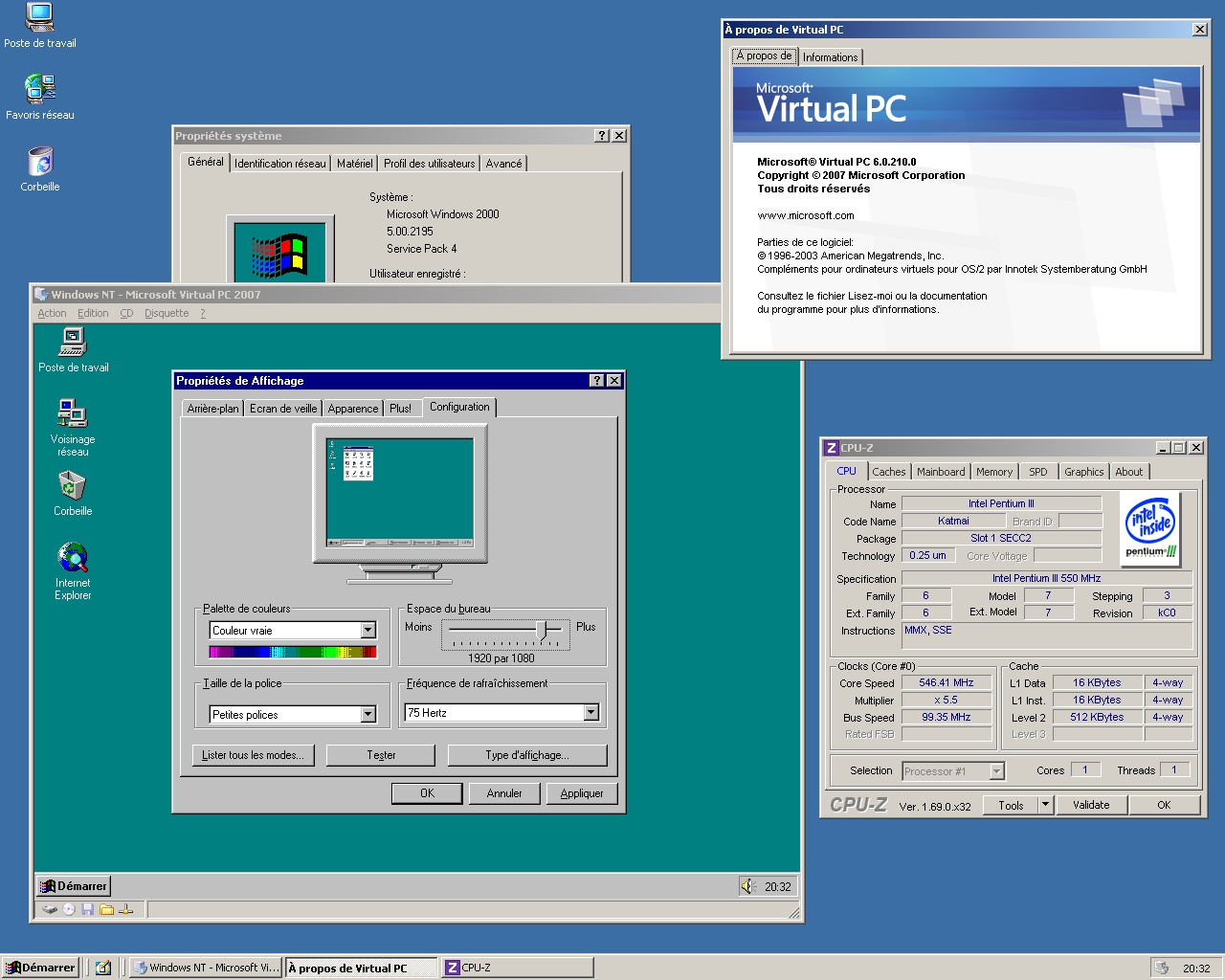 View topic virtual pc 2007 sp1 rollup on windows 2000 for Latest windows for pc