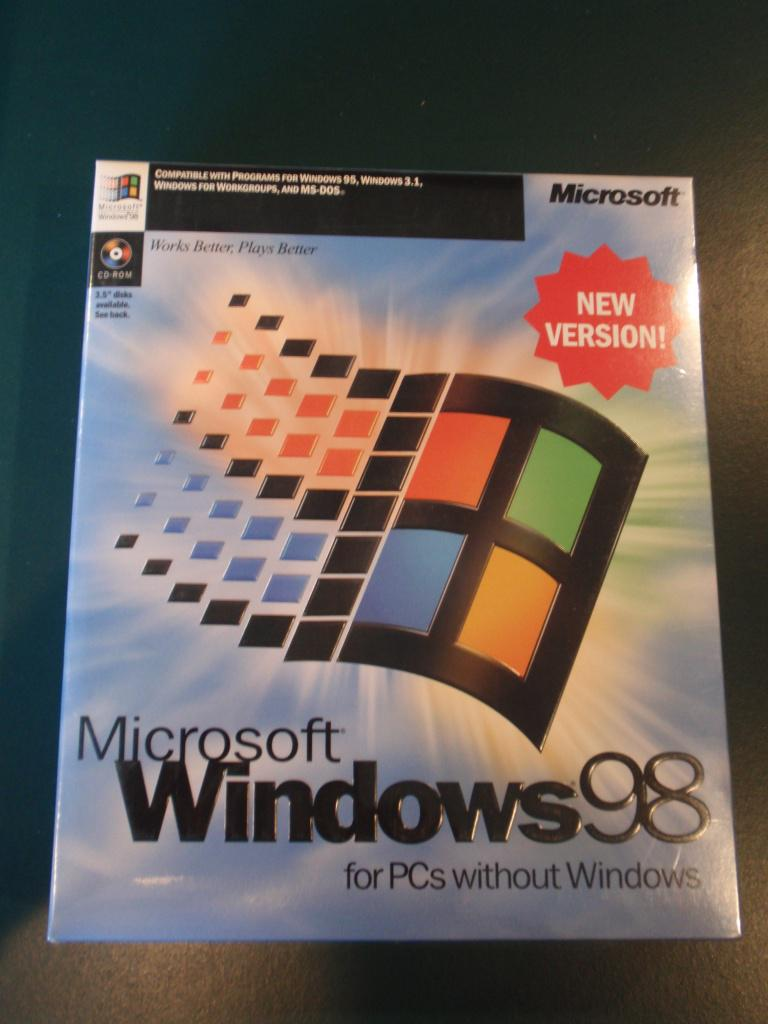View topic - (REQUEST) Windows 98 1st Edition in MDF w/bootdisk