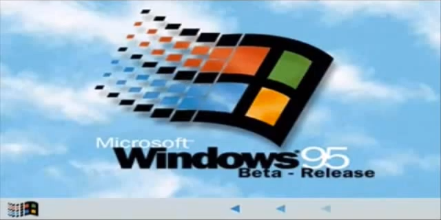 windows vista beta 2 sounds