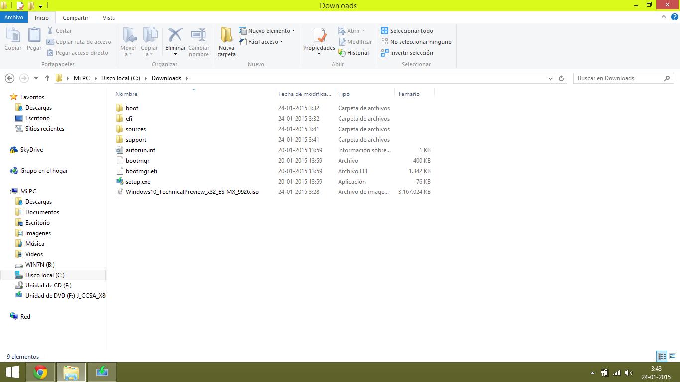 View topic - [Leak\release] windows 10 enterprise 9926