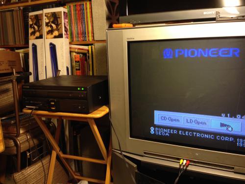View topic - Pioneer CLD-A100 Sega PAC-S10 Repair - BetaArchive