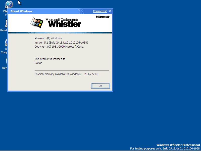 Windows Server 2003 Build 3790 Crack