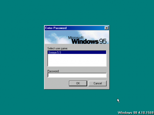 a comparison between the operating system of windows 98 and windows nt What is the difference between windows 95 and windows 98 see recommended windows operating systems at iu windows 98 uses the windows nt driver model.