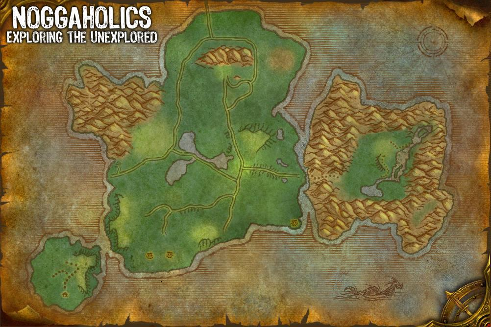 View Topic World Of Warcraft Burning Crusade Beta Maps Betaarchive