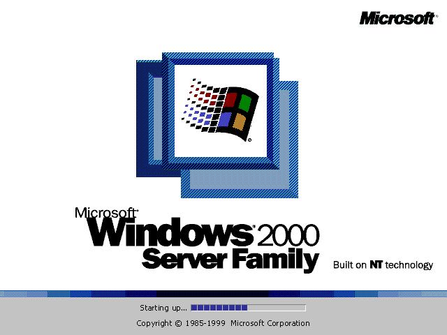 Windows 2000 product key winworldpc   Windows 2000 install tutorial