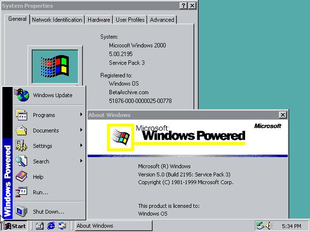 windows 2000 sp1 product key