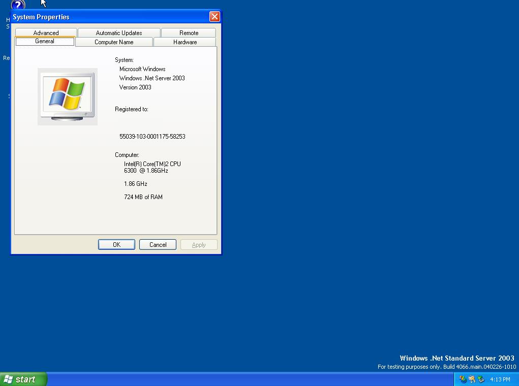 Crack Windows Xp Mode