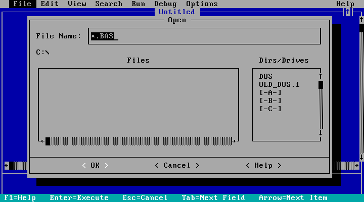 View topic - MS-DOS 6 22 2220 Beta - BetaArchive