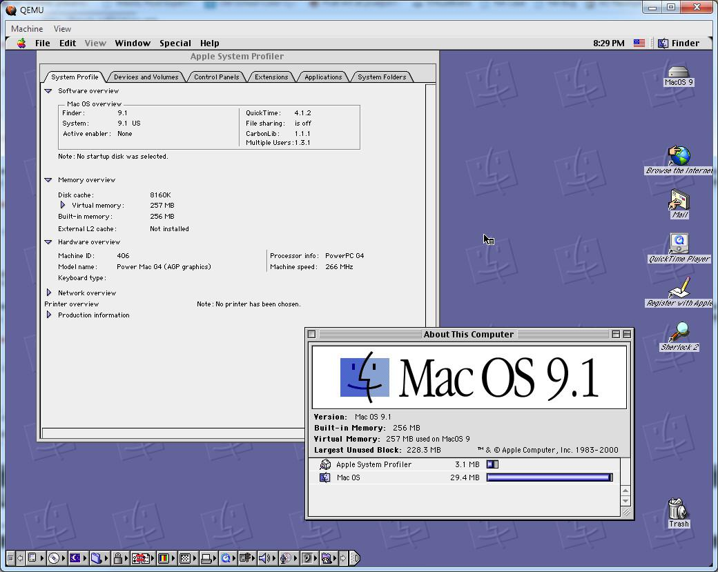 View topic - Is there any easy to setup power PC emulators