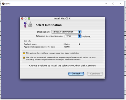 View topic - Mac OS X Developer Previews 2-4 can possibly work in