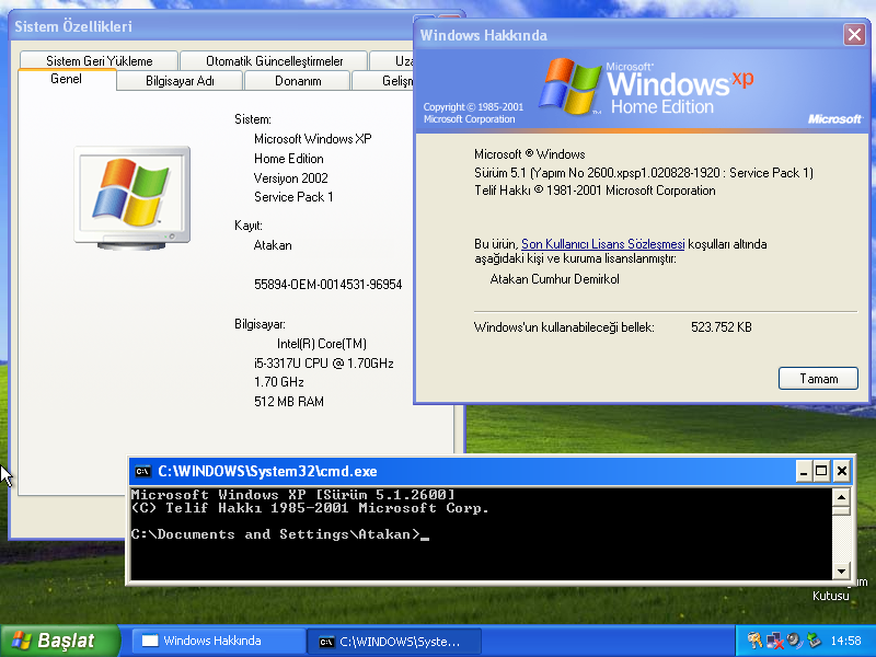 Old Version of Firefox for Windows XP Download