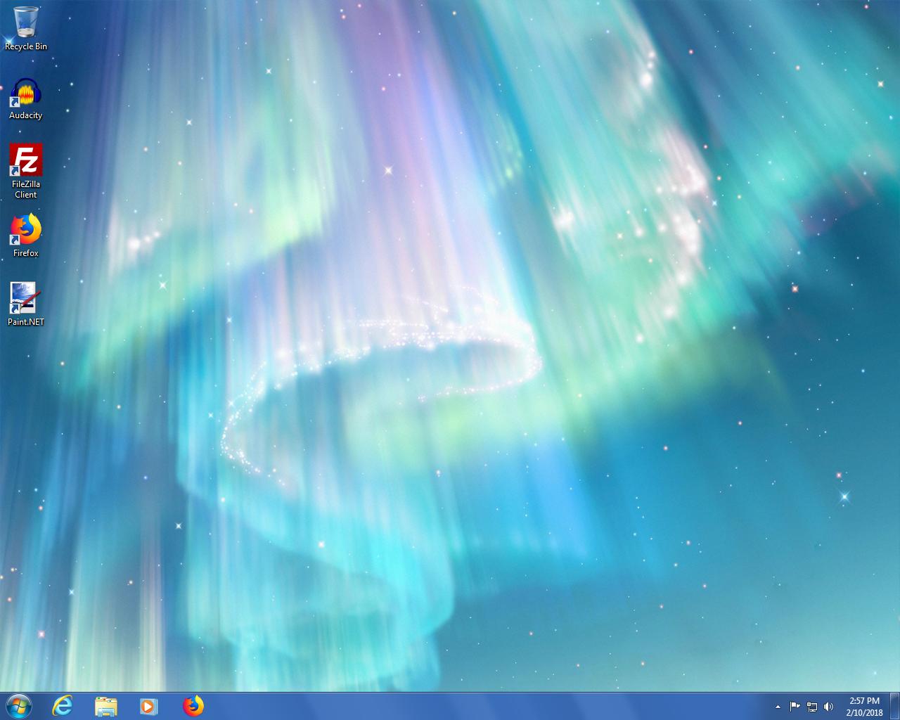 View topic - Social: The Desktop Screenshot Thread - BetaArchive