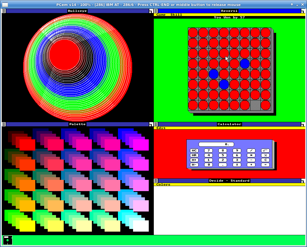 View topic - Can Windows 1 0x have 256 colors? - BetaArchive